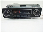 1970 - 1977 Firebird AM Radio Original GM