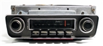 1970 - 1977 Firebird AM FM Radio, Original GM Used