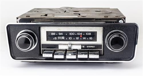 1980 Trans Am Radio Wiring
