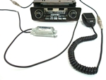 1977 - 1979 Firebird AM / FM Stereo Radio with CB Option, Used GM