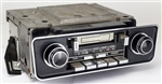 1978 - 1981 Firebird AM / FM Cassette Stereo Radio, Used GM