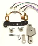 1969 - 1981 Firebird and Trans Am Neutral Safety / Backup Light Switch Relocation Conversion Kit, O/D