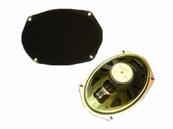 "1967-1981  Rear Speaker 6"" x 9"" AC Delco Rear"