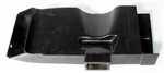 1970 - 1981 Firebird Under Steering Column Transition Dash Vent Duct with Air Conditioning, Used GM