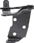 1982 - 1992 Firebird Lower Door Hinge - RH Door Side