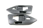 1987 - 1992 Firebird Door Handle Trim Bezels Pair