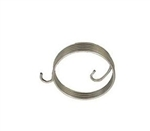 1967 - 1981 Firebird Lock Spring, Trunk