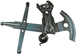 1993 - 2002 Firebird Door Power Window Glass Regulator without Motor, LH