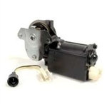 1967 - 1970 Power Window Motor and Gear, Front or Rear, RH, OE Style