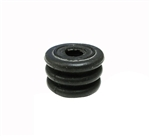 1993 - 2002 Door Jamb Switch Seal, Rubber, Accordion Style
