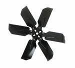 1967 - 1981 Firebird Engine Cooling Fan, Custom Heavy Duty 17 Inch