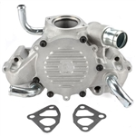 1993 - 1997 Firebird LT1 Aluminum Water Pump