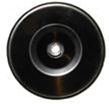 1967 - 1969 Firebird Power Steering Pulley with AC, 9786901 XH