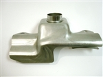 1970 Firebird or Trans Am Exhaust Manifold Pre Heat Shield, Ram Air III