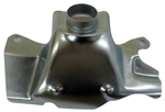 1970 - 1974 Pontiac Firebird or Trans Am Exhaust Manifold Pre Heat Shield