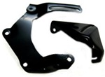 1970 Firebird Alternator Mounting Bracket Set