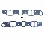 1967 - 1972 Pontiac Engine Cast Intake Manifold Gasket Set