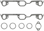 1967 - 1979 Pontiac Engine Exhaust Manifold Gasket Set, D Port Heads