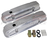 NEW Polished Aluminum Pontiac Firebird Trans Am Bandit Valve Cover Set now ON SALE!