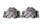 1975 - 1981 Pontiac Firebird and Trans Am Engine Frame Motor Mounts Set of LH and RH