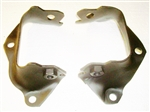 1975 - 1981 Pontiac Firebird Engine Block Side Motor Mounts, 350, 400, or 455 Engines, PAIR
