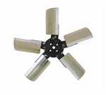 1968 - 1974 Pontiac Firebird Engine Cooling Fan, 5 Blade