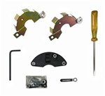 1967 - 1974 Firebird or Trans Am Breakerless SE Distributor Ignition System Upgrade Conversion Kit