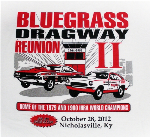 Bluegrass Drag Strip