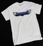 Firebird Central T-Shirts, Limited Edition White Tees