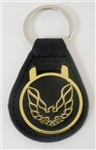 Firebird Trans Am Keychain with Gold Bird