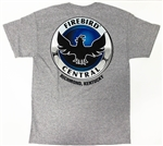 Firebird Central T-Shirt