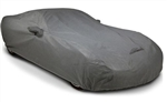 Car Cover Third Gen. 1982 - 1992 Firebird or Trans Am, Grey