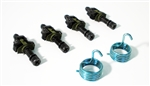 1970 - 1973 Firebird Headlight Adjust Hardware Kit
