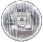 1970 - 1976 Headlight Assembly, Halogen, Extra Vision Upgrade, 3x Brighter
