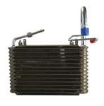 1970 - 1973 Firebird and Trans Am Air Conditioning Evaporator Core, V8