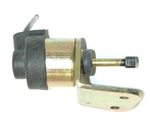 1980 - 1981 Pontiac Firebird and Trans Am Fast Idle Stop Solenoid Switch