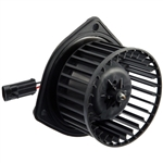 1998 - 2002 Pontiac Firebird Heater Blower Motor with Blower Wheel Fan, all models