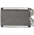 1967 - 1981 Firebird Heater Core, without Air Conditioning, Aluminium