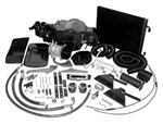 1967 - 1968 Firebird Vintage Air Gen IV Air Conditioning System Kit