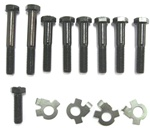 1970 - 1981 D-Port Exhaust Manifold Bolt Kit