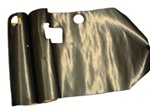 1970 - 1981 Firebird Door Panel Water Shields Set