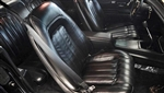 1977 Firebird Front Bucket Seat Covers, Deluxe Interior Vinyl