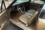1967 Firebird Standard Interior Kit Stage One