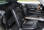 1968 Firebird Master Standard Interior Kit, Coupe