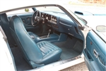 1972 Firebird Deluxe Interior Kit with Tetra Grain Inserts, Stage 1