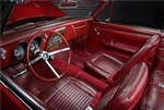 1967 Firebird Interior Kit, Deluxe Option, Convertible Stage 1