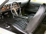 1972 Basic Standard Interior Kit