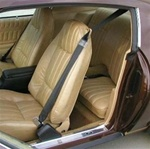 1977 Basic Standard Interior Kit