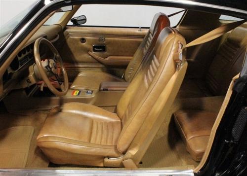 1978 1981 Firebird Basic Interior Kit With Deluxe Vinyl