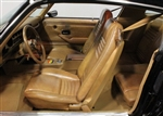 1978-1981 Basic Interior Kit with Deluxe Vinyl Interior & T-Tops